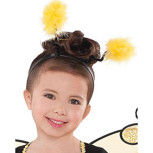 Girls Ballerina Bee Costume Image #4