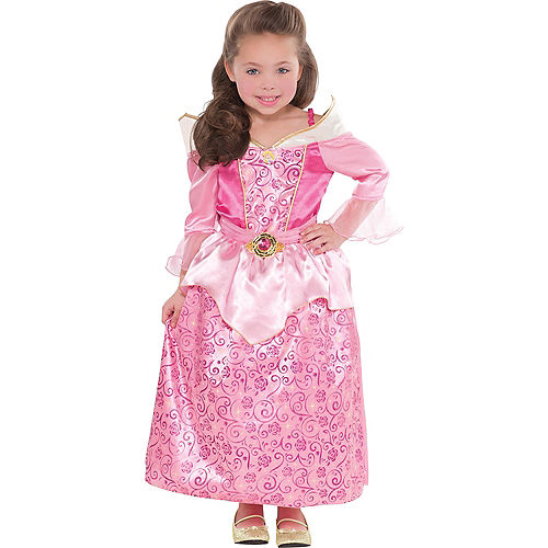 Aurora Costume for Kids - Disney Image #1