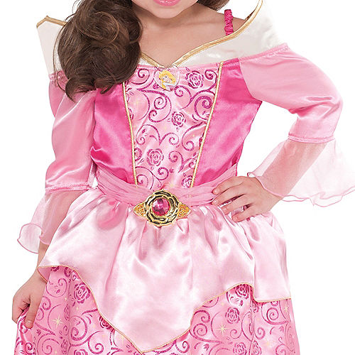 Aurora Costume for Kids - Disney Image #2