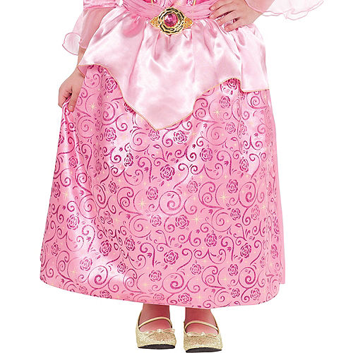 Aurora Costume for Kids - Disney Image #3