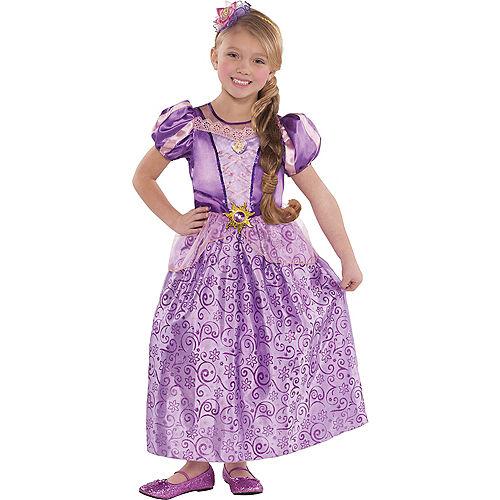 Rapunzel Costume for Kids - Tangled Image #1