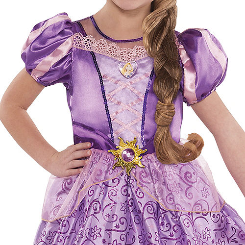 Rapunzel Costume for Kids - Tangled Image #2