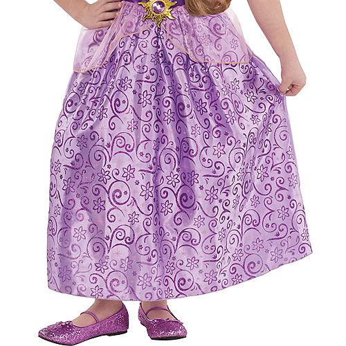 Rapunzel Costume for Kids - Tangled Image #3