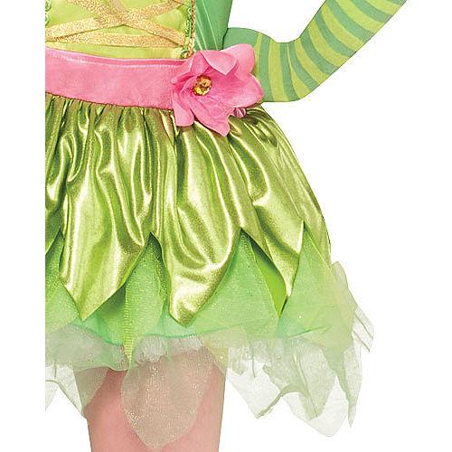 Teen Girls Tinker Bell Costume Image #2