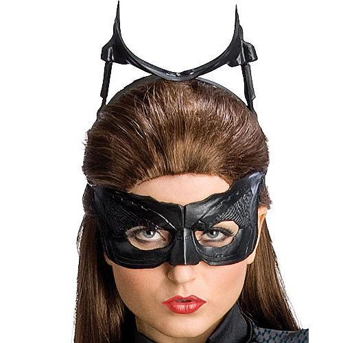 Adult Catwoman Costume - The Dark Knight Rises Batman Image #4