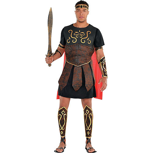 Adult Roman Centurion Costume Image #1