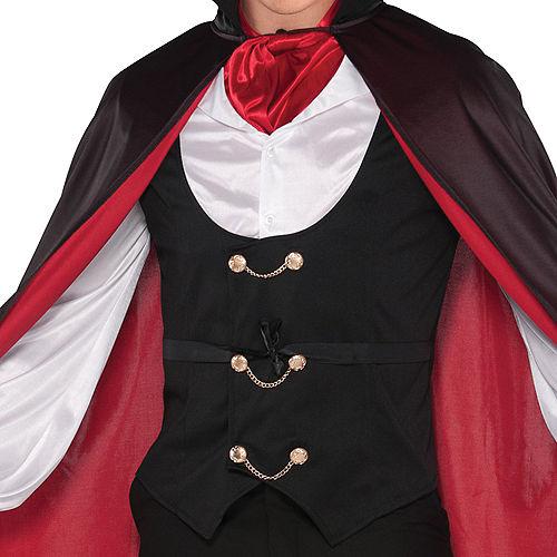Adult True Vampire Costume Image #3