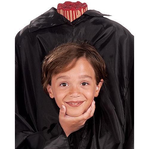 Boys Headless Boy Costume Image #2
