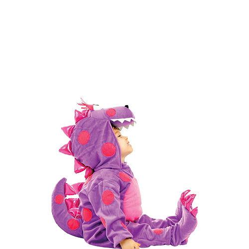 Baby Teagan the Dragon Costume Image #1