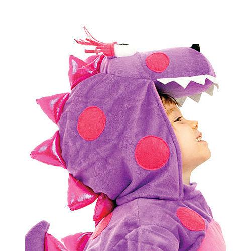 Baby Teagan the Dragon Costume Image #2