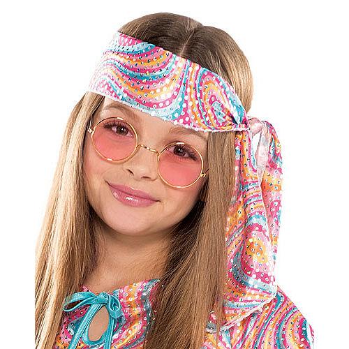 Girls Disco Diva Costume Image #2