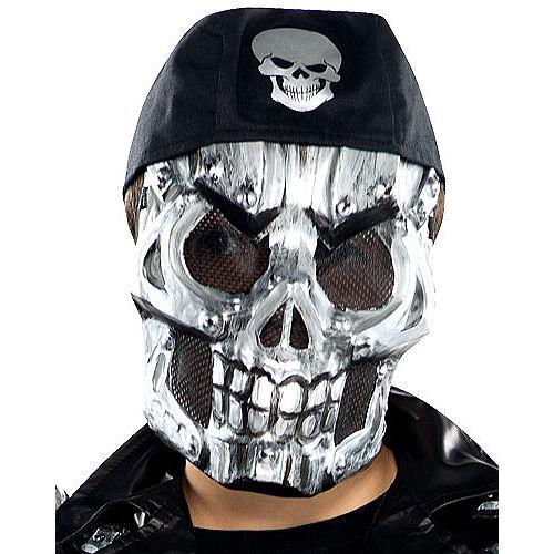 Boys Bad to the Bone Costume Image #2
