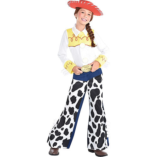 Child Jessie Costume - Toy Story Image #1