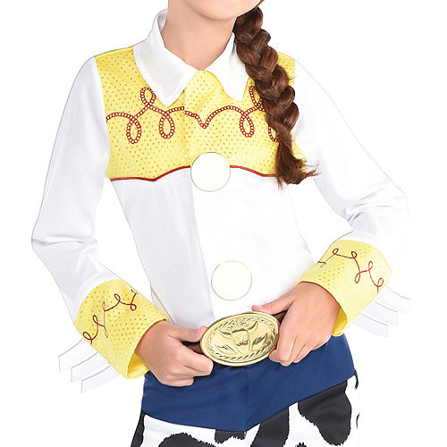 Child Jessie Costume - Toy Story Image #3