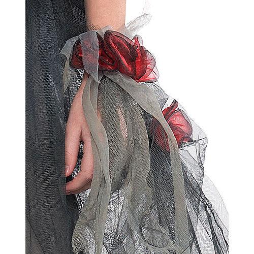 Girls Prom Corpse Costume Image #4