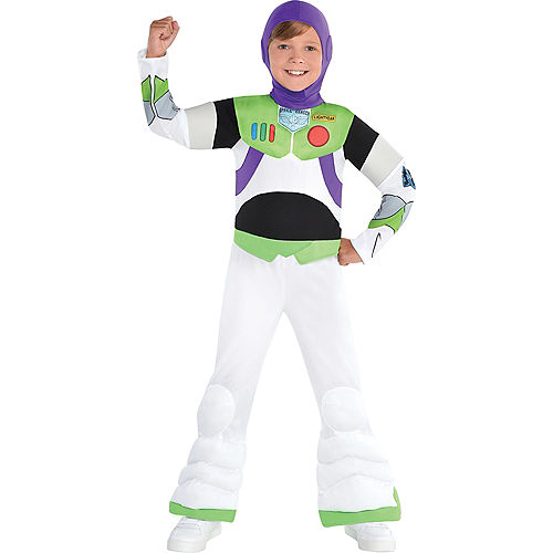 Child Buzz Lightyear Costume - Toy Story Image #1