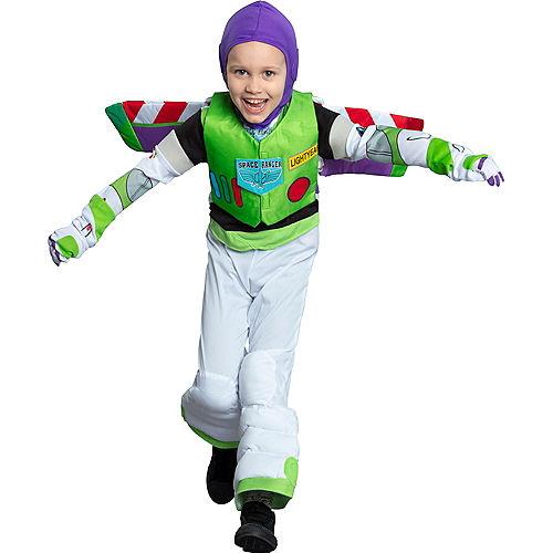 Child Buzz Lightyear Costume - Toy Story Image #5