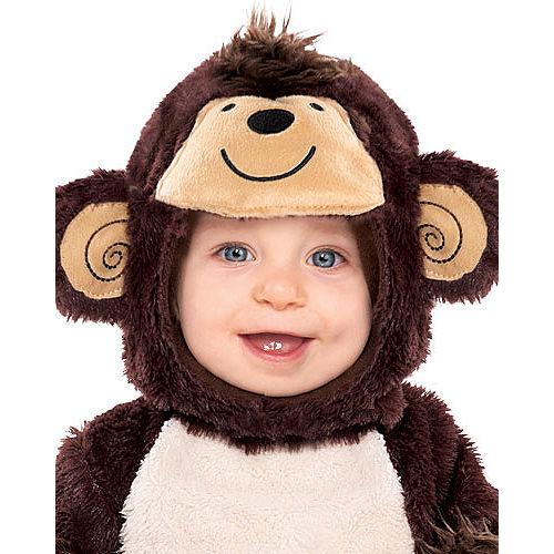 Baby Monkey Costume Image #2
