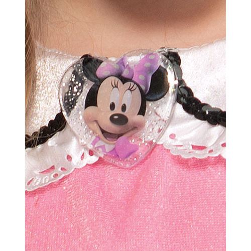 Girls Minnie Mouse Deluxe Image #3