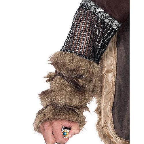 Adult Viking Warrior Costume Plus Size Image #3
