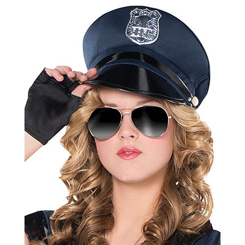 Adult Locked N Loaded Cop Costume Image #2