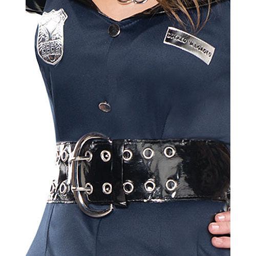 Adult Locked N Loaded Cop Costume Image #3