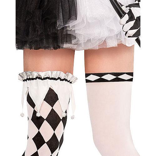 Adult Tricksterina Costume Image #5