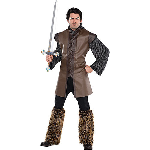 Renaissance Warrior Tunic Image #1