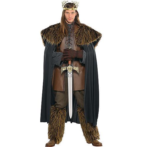 Renaissance Warrior Tunic Image #3