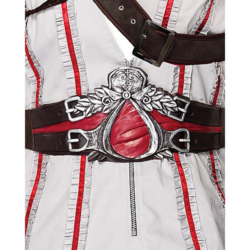 Adult Ezio Costume - Assassin's Creed II Image #3