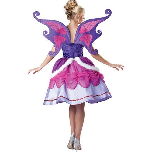 Adult Sugar Plum Fairy Costume Image #2
