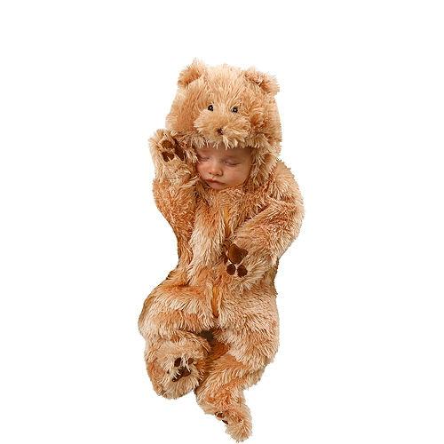 Baby Snuggle Bear Costume Image #1