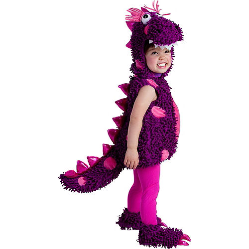 Baby Paige the Dragon Costume Image #1
