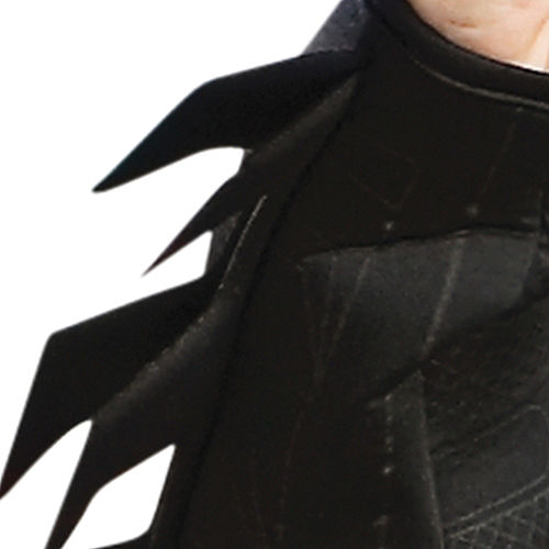 Adult Batman Muscle Costume Plus Size Deluxe - The Dark Knight Rises Image #3