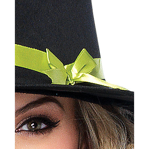 Adult Storybook Witch Costume Image #3