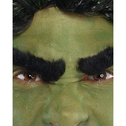 Adult Hulk Muscle Costume Classic Image #2