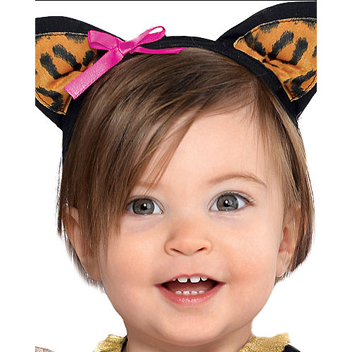 Baby Cutie Cat Costume Image #2