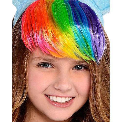 Girls Rainbow Dash Costume - My Little Pony Image #2
