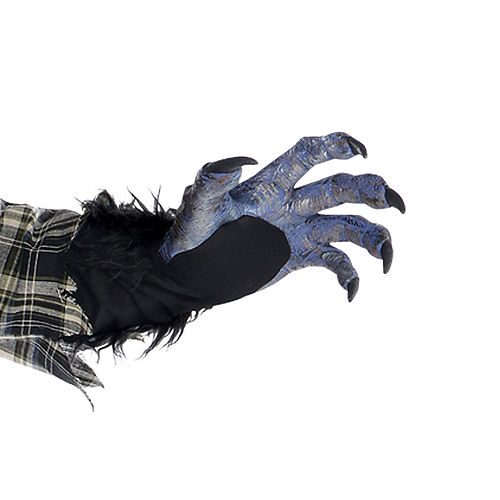 Adult Rabid Werewolf Costume Image #3