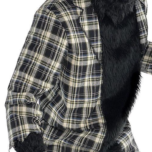 Adult Rabid Werewolf Costume Image #4
