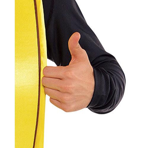 Adult Going Banana Costume Image #3
