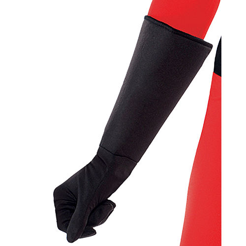 Womens Mrs. Incredible Costume - The Incredibles Image #4