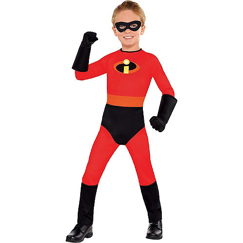 Boys Dash Costume - The Incredibles Image #1