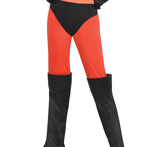 Girls Violet Costume - The Incredibles Image #4