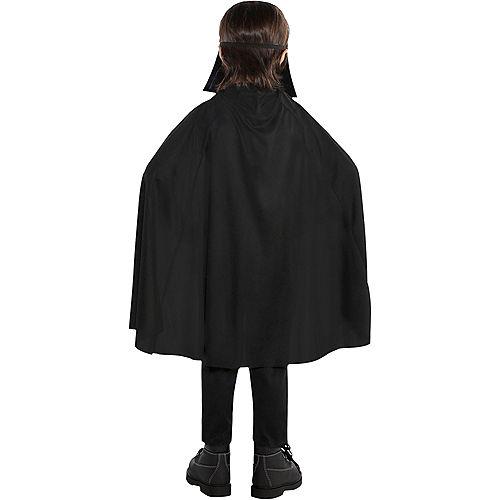 Boys Darth Vader Costume Classic - Star Wars Image #3