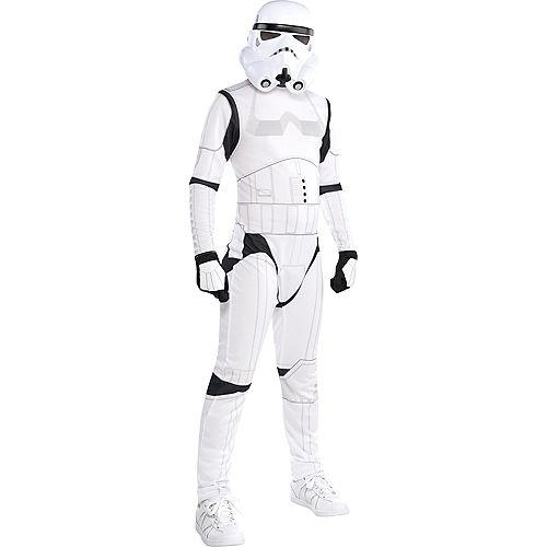 Boys Stormtrooper Costume - Star Wars Image #1