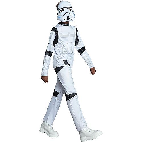 Boys Stormtrooper Costume - Star Wars Image #3