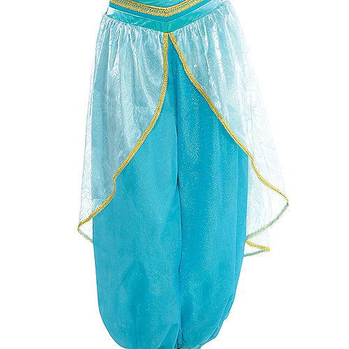 Adult Jasmine Costume Couture Image #5