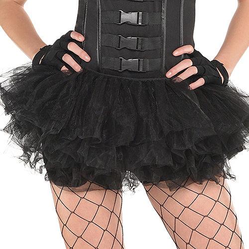 Adult Hot SWAT Costume Image #3