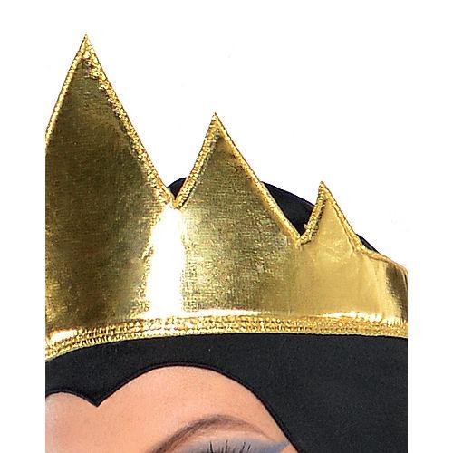 Adult Evil Queen Costume - Snow White & the Seven Dwarfs Image #2